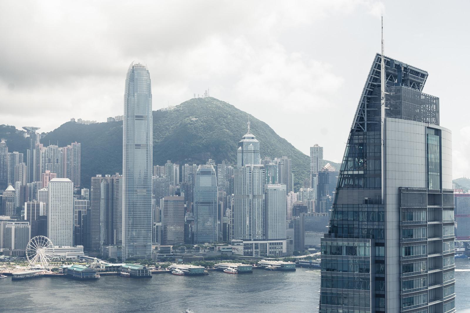 香港を拠点にするFTライフ